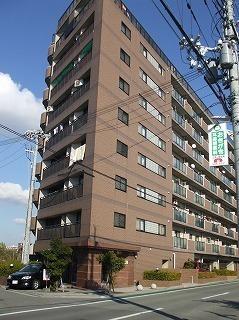 プレステージ明石大久保Ⅳ 706 外観.jpg