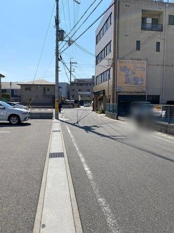大久保駅前2丁目サトウパーキング (3).jpg
